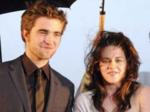Robert Pattinson did Kristen Stewart proposal